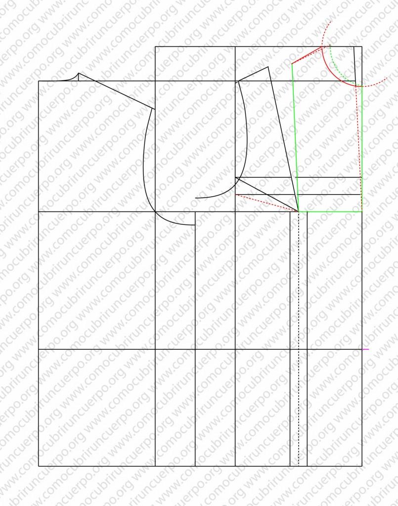 La línea de tórax y los desarrollos vertical y horizontal de pecho_08