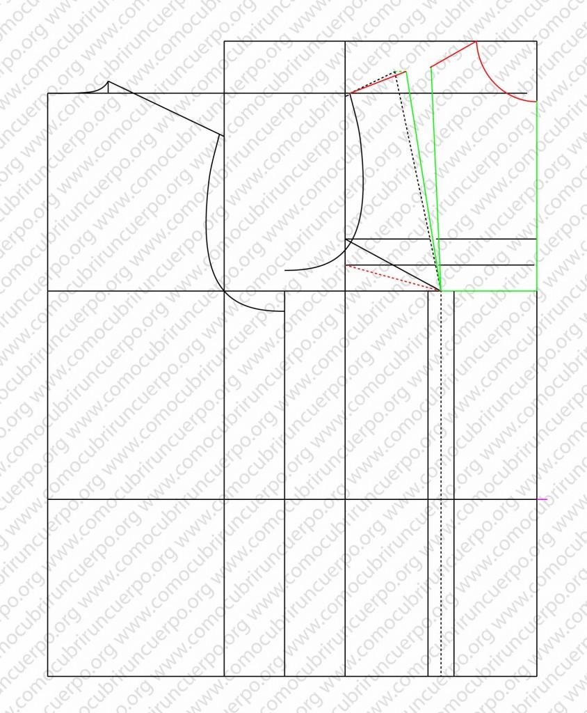 La línea de tórax y los desarrollos vertical y horizontal de pecho_09