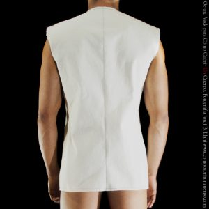 Cómo cubrir un cuerpo - Patrón base de la americana - cuerpo - espalda